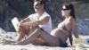 Carla Bruni refuză să vorbească despre sarcină: Sunt superstiţioasă