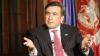 Saakaşvili acuză Rusia de organizarea atentatelor teroriste