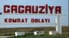 Funcţionarii publici din Găgăuzia obligaţi să cunoască limba română la angajare
