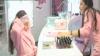 În capitala Libanului creşte numărul saloanelor de frumuseţe pentru fetiţe