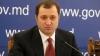 Vlad Filat susţine un briefing