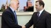 Ce crede Nantoi despre întâlnirea lui Filat cu Smirnov şi de ce Transnistria nu are nicio perspectivă pentru Rusia