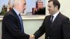 Premierul Vlad Filat se află în Germania unde, în câteva ore, va avea o întâlnire cu Igor Smirnov