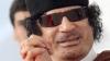 Gaddafi dezminte informaţiile care-l dau drept fugar