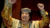 Muammar Gaddafi se ascunde într-un oraş din vestul Libiei