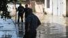 Peste 300 de garaje inundate şi maşini sub apă la Ciocana VIDEO