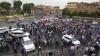 Italia va fi cuprinsă de o grevă generală astăzi