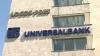 Conflict de interese la Universalbank: Două grupări îşi revendică dreptul de a deţine 78 % din acţiunile băncii