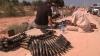 NATO a ucis peste 350 de oameni după ce a bombardat oraşul natal al lui Gaddafi