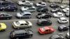 Au fost reţinute 15 maşini cu numere străine care au depăşit termenul de aflare în Moldova
