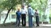 Chirtoacă mustrat de locatarii de pe strada Alba Iulia VIDEO
