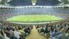 Dragomir susţine că firma care a montat suprafaţa de joc pe stadionul Naţional Arena a păcălit FRF-ul
