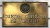 Consiliul Superior al Magistraturii a amânat din nou alegerea preşedintelui CSJ