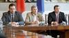 Mihai Ghimpu a convocat pentru astăzi şedinţa Consiliului AIE
