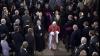 Papa Benedict al XVI-lea şi-a continuat astăzi vizita în Germania