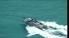 Au fost salvate şapte persoane date dispărute în Golful Mexic