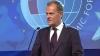 Donald Tusk pledează pentru continuarea extinderii UE