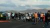 Tragedie la un show aviatic din Nevada: Cel puţin 12 oameni au murit şi alţi 70 au fost răniţi