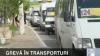 Grevă în Capitală: Şoferii microbuzelor de pe liniile 124 şi 101 sunt nemulţumiţi de decizia Primăriei
