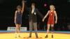 Natalia Budu şi Iulia Leorda eliminate din prima fază a Campionatului Mondial de la Istanbul