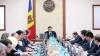 Cabinetul de miniştri va aproba astăzi Programul activităţilor pentru reîntregirea ţării