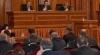 Consiliul Naţional pentru Reforma Justiţiei se convocă în şedinţă