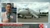 Un avion din Libia a aterizat noaptea trecută pe aeroportul din Chişinău