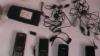 Deţinuţii ascund telefoanele mobile în pereţii celulei