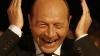VIDEO Băsescu amuzat de dezvăluirile Wikileaks: România avea praştii cu rază lungă şi era gata să declare război