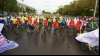 """În Capitală se desfăşoară sărbătoarea bicicliştilor """"Velohora"""""""