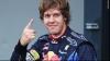 Sebastian Vettel a câştigat Marele Premiu al statului Singapore la Formula 1