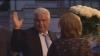Invitați moldoveni au venit la nunta lui Ilan Shor cu Jasmin: Vladimir Voronin, Petru Lucinschi și fiul acestuia, Chiril Lucinschi VIDEO