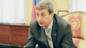 Kuzmin atenţionat de Ministerul de Externe AFLĂ MOTIVUL