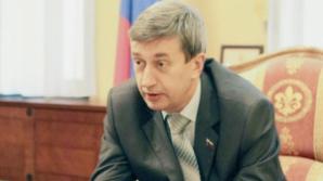 Valeri Kuzmin, îngrijorat de soarta limbii ruse în Moldova