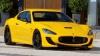More Power! Maserati GrandTurismo MC Stradale modificat de Novitec Tridente FOTO