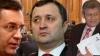 """Filat: PD şi PL au votat împreună cu infractorii. """"Moldova fără Voronin şi fără comunişti"""" nu înseamnă cu bandiţi şi cu raideri"""