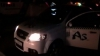 Taximetrist bătut şi ameninţat cu o şurubelniţă VIDEO