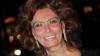Sophia Loren susţine un concert de binefacere în Rusia