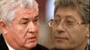 Ghimpu: Niciodată nu am fost duşmani cu Voronin