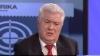 Voronin supărat, din nou, pe Publika TV VIDEO