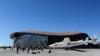 Primul aeroport spaţial din lume a fost inaugurat în New Mexico FOTO