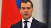 Dmitri Medvedev a intrat oficial în cursa pentru alegerile parlamentare