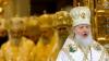 Astăzi se încheie vizita Patriarhului Moscovei şi al Întregii Rusii, Kiril, în ţara noastră