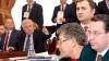 Voronin avertizează: După instaurarea noii guvernări, uzurpatorii vor fi traşi la răspundere