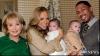 Prima apariţie TV a gemenilor cuplului Mariah Carey şi Nick Cannon FOTO