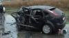 Un fost poliţist beat a provocat accidentul de lângă Măgdăceşti