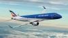 Air Moldova îşi felicită pasagerul jubiliar – al 400.000