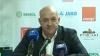 Gabi Balint este mulţumit de prestaţia elevilor săi în meciul cu San Marino