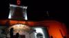 Biserica Constantin şi Elena din Capitală va fi luminată de proiectoare de diferite culori