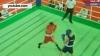 Vasile Belous s-a calificat în sferturi la Campionatul Mondial de box